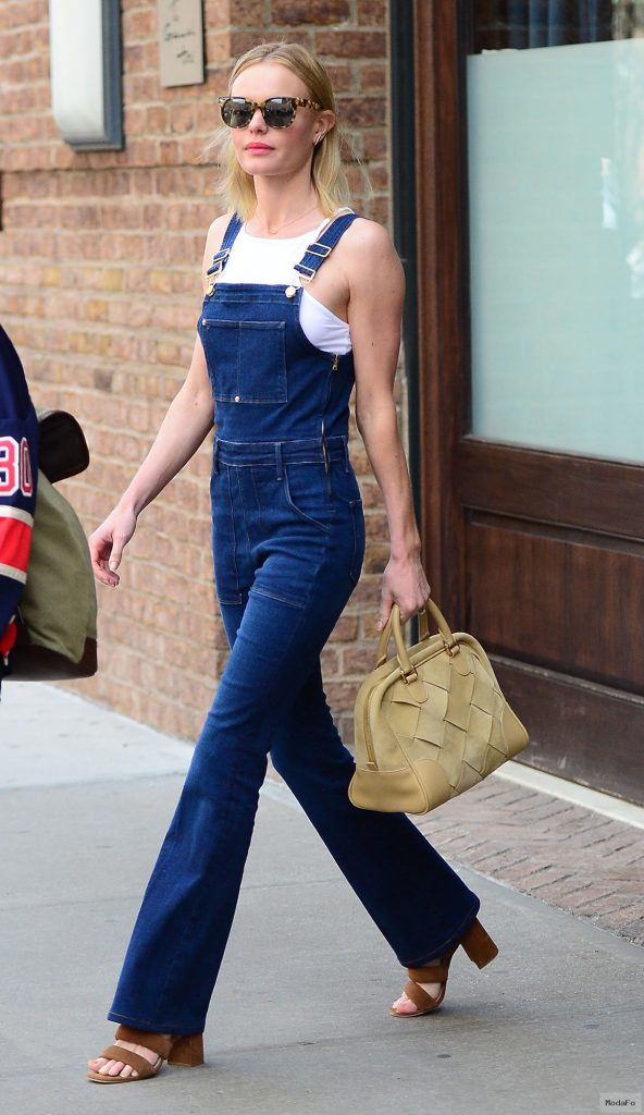 10 Times Overalls Actually Looked StylishScene on Spylight