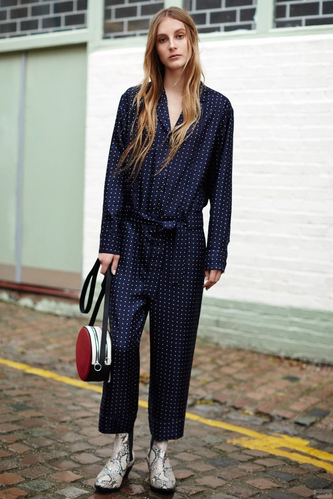 15 Best Jumpsuits 2015-2016