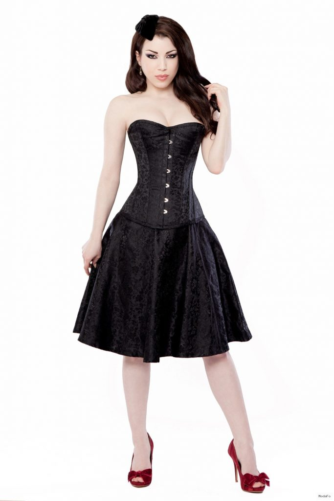 fantastic corset dress – Select the amazing One for You : Dresses …