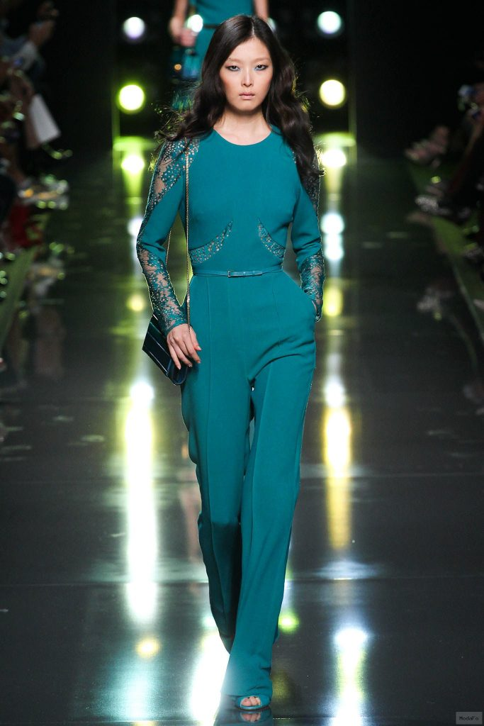 Jumpsuits Trend 2015 – Glamour Feel