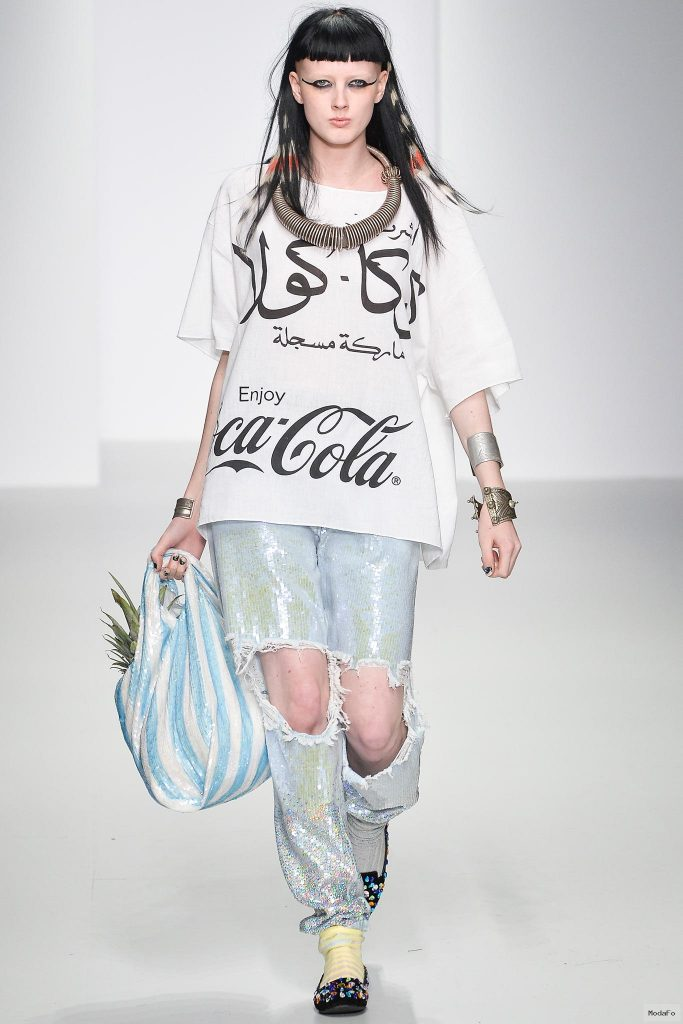 LFW: Ashish Spring-Summer 2014 Ready To Wear