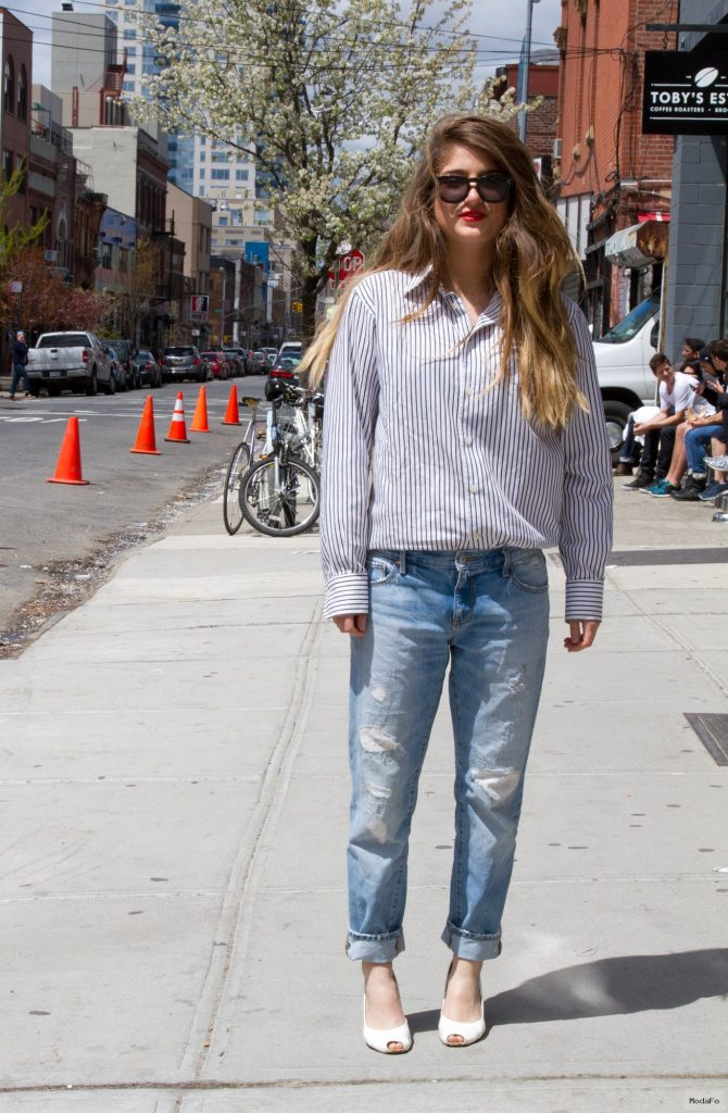 Spring Street Style: 15 Great Outfits and Why They Work