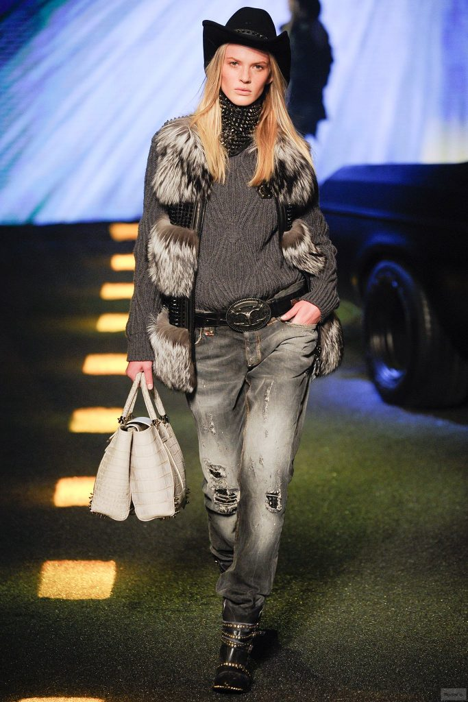 Trendy Women's Jeans For Fall-Winter 2014-2015