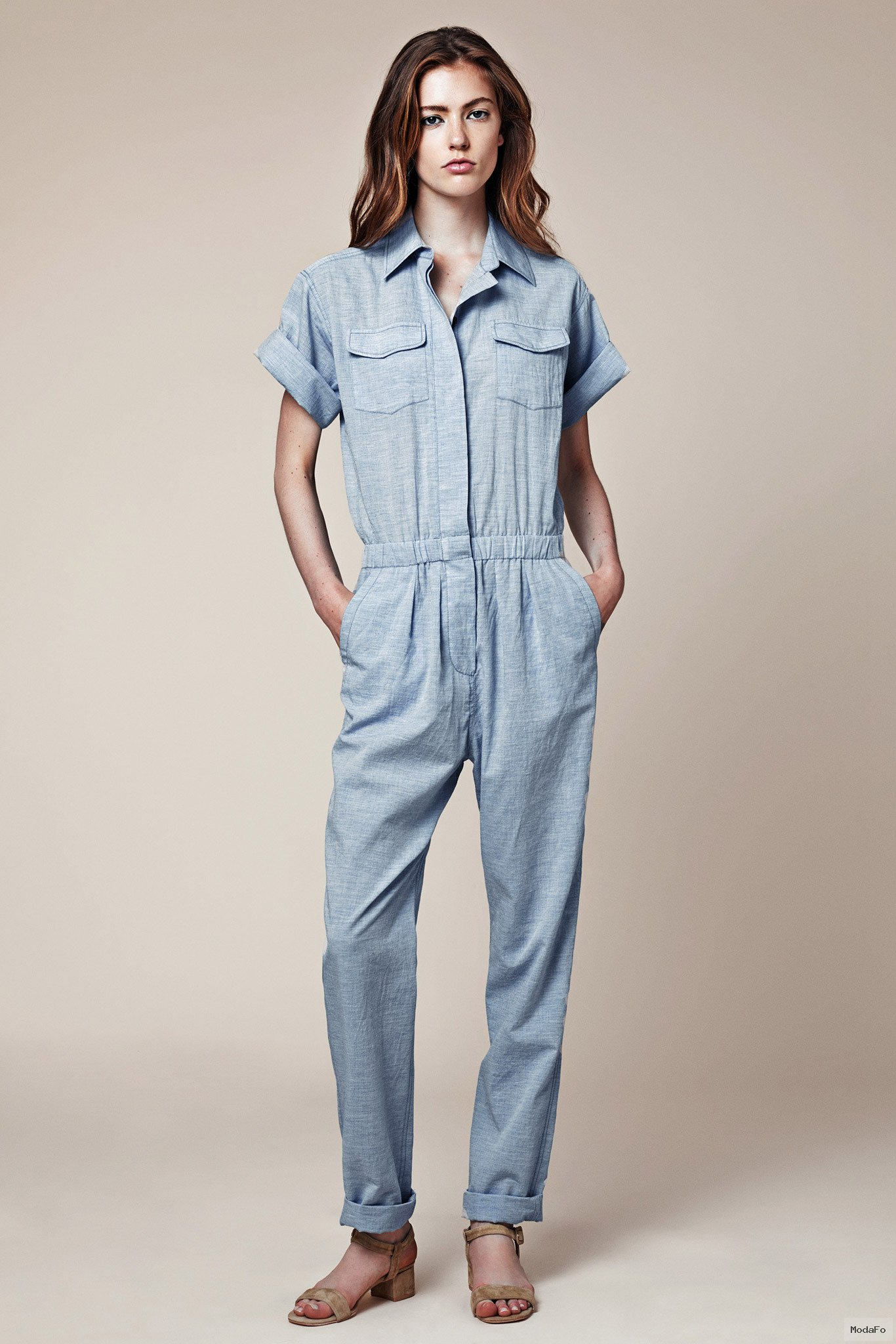 What jumpsuits are in style