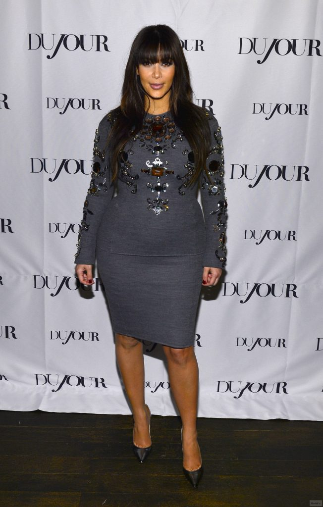 Why Is Kim Kardashian Bullied Over Pregnancy Weight Gain …