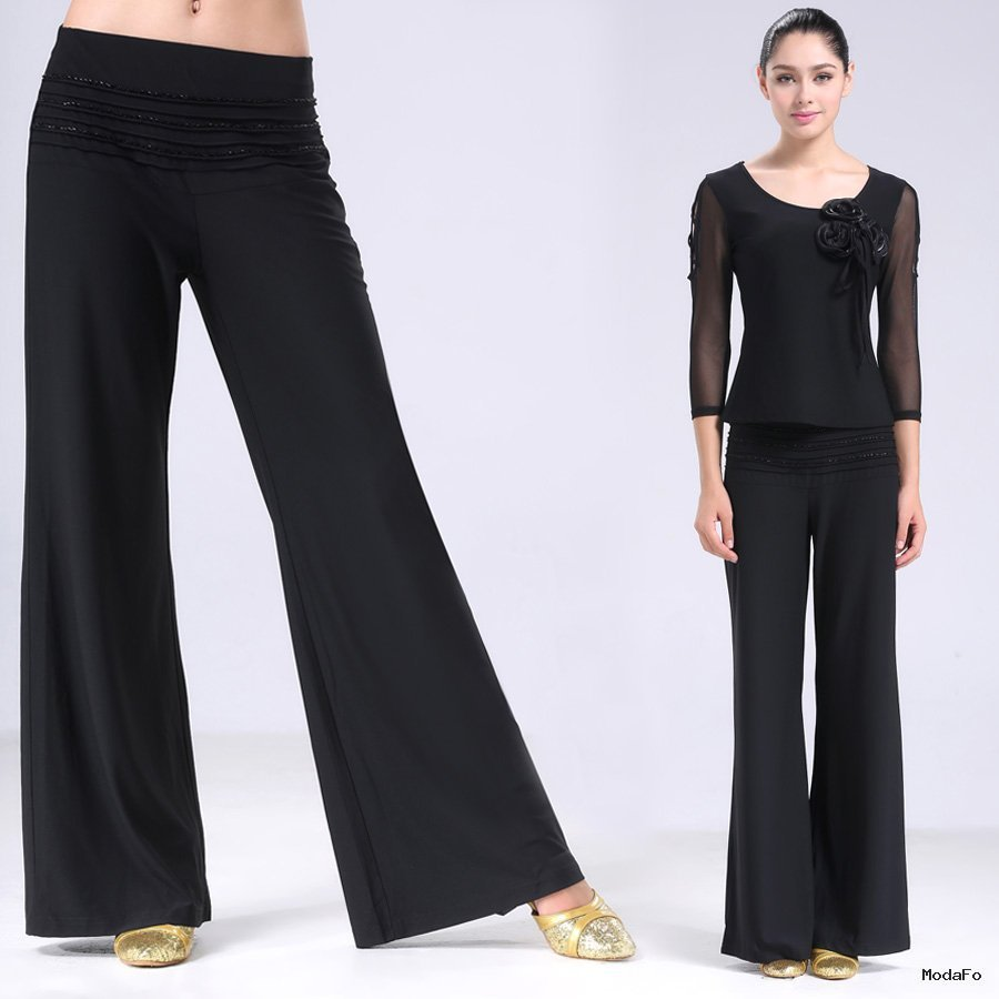 Popular Tango Dance Trousers-Buy Cheap Tango Dance Trousers lots …