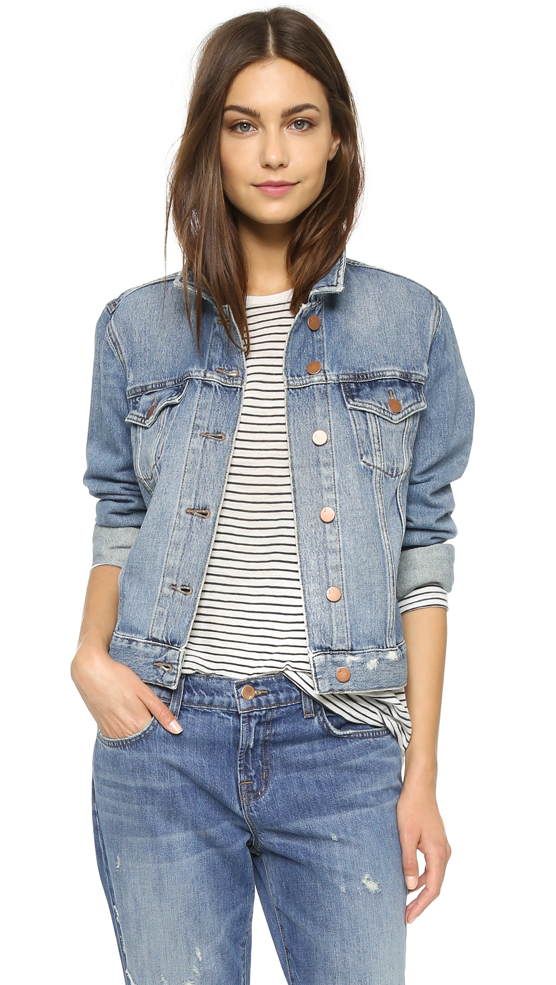 2016 Kot Ceket Modelleri ve Kombinleri 2016-Denim-Jackets-and-Coats-For-Women-6