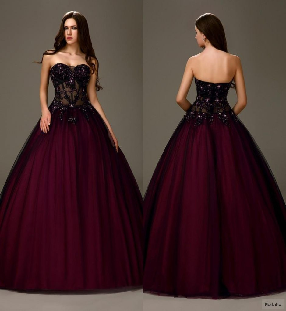 Buy Ball Gown Prom Dresses Online at Low Cost from Prom Dresses …