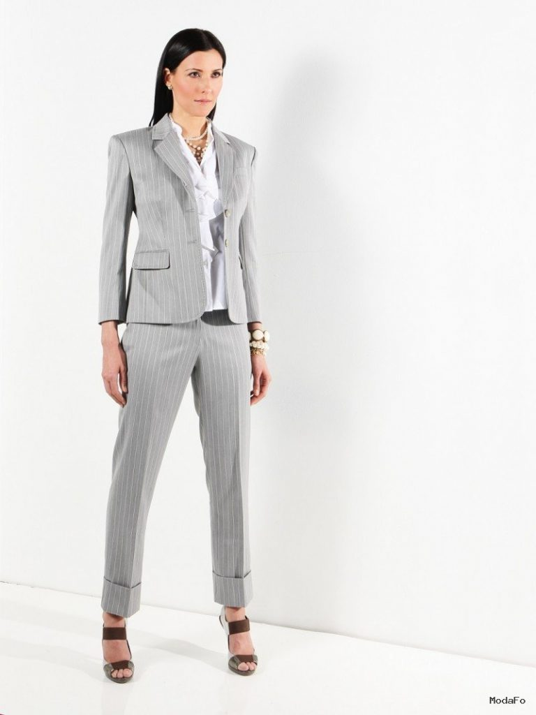 The Must Have, Lightweight, Los Angeles Women's Suit