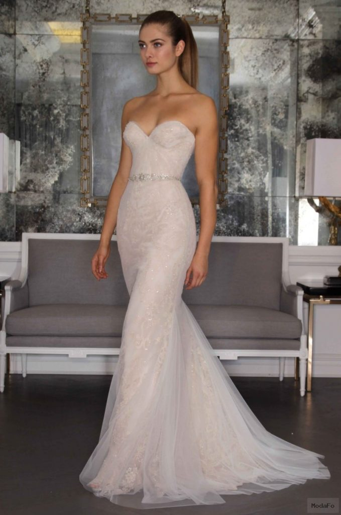 Wedding Dresses: Romona Keveza Luxe Bridal Collection Fall 2016 …