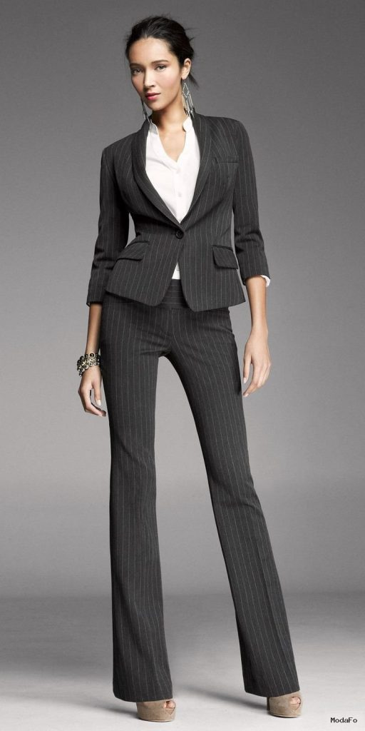 women suits on Pinterest | Woman Suit, Women's Suit Jackets and …