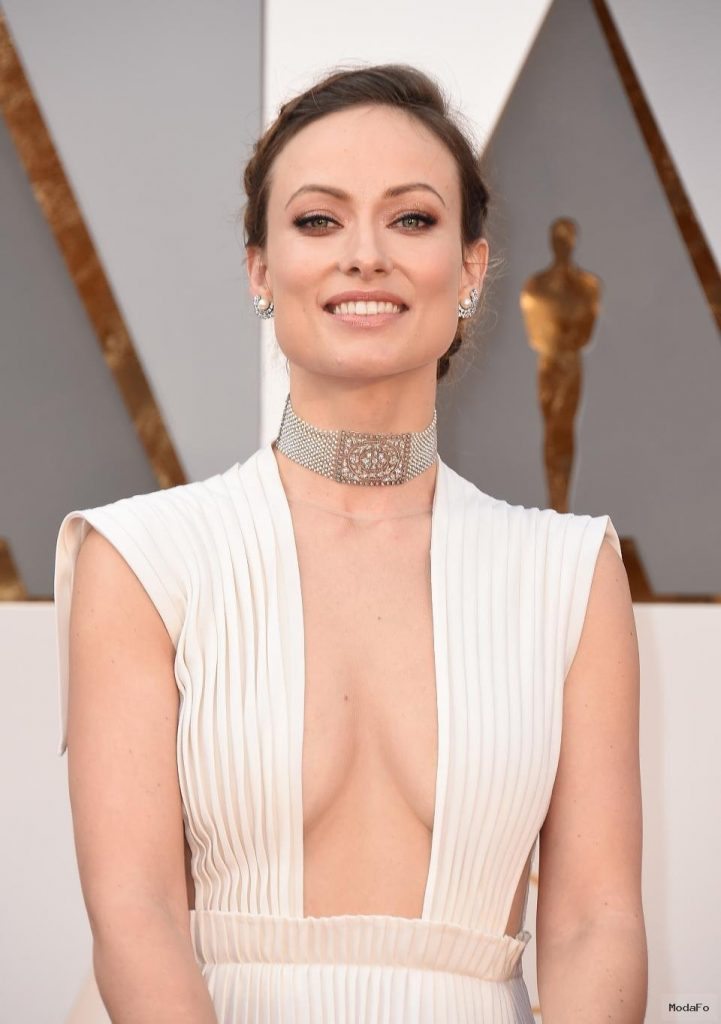 2016 Choker – Oscars 2016: The Best Jewelry on the Red Carpet – Forbes