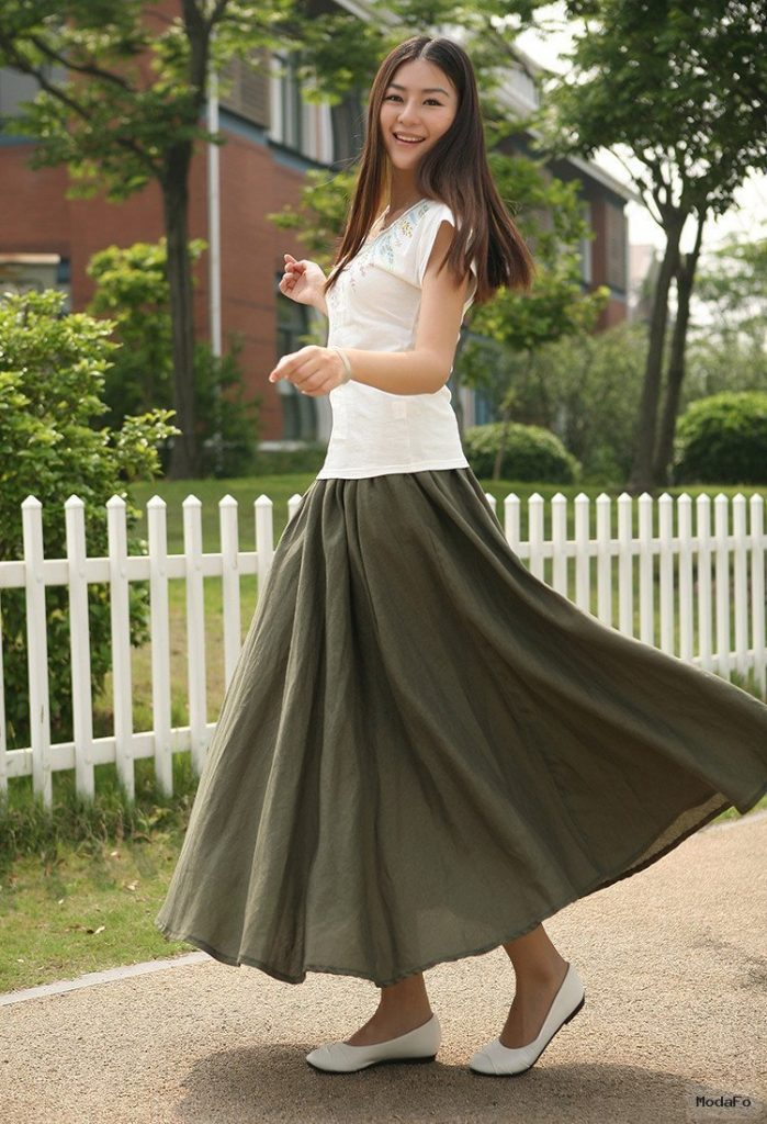 Aliexpress.com : Buy 2016 new style summer long maxi skirt for …