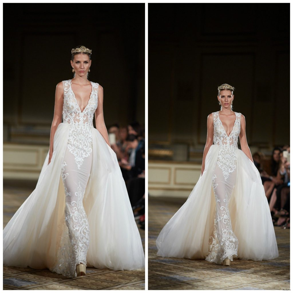20 Aisle Perfect Wedding Gowns From Berta Bridal 2016