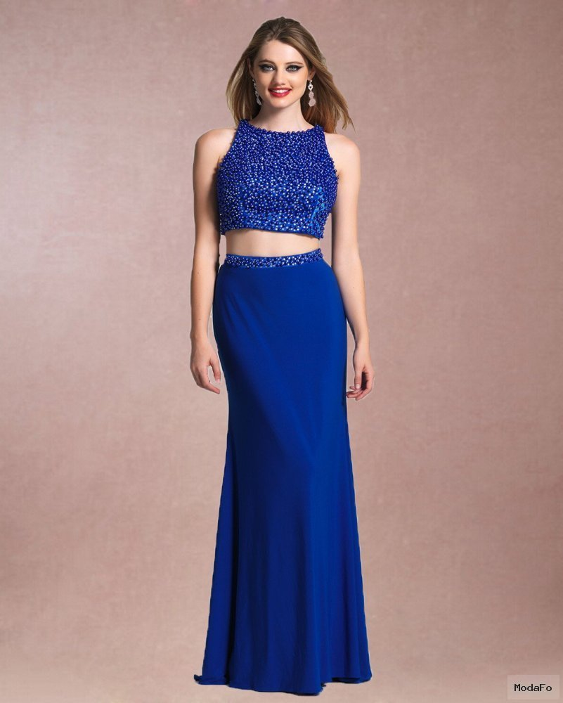 Popular Crop Top and Skirt Prom Dresses-Buy Cheap Crop Top and …
