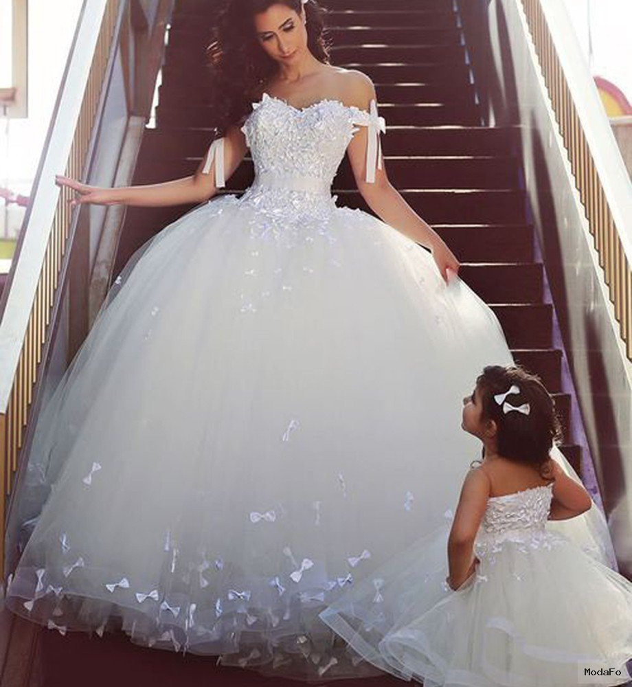 Tips for Looking Beautiful in Princess Wedding Dresses …