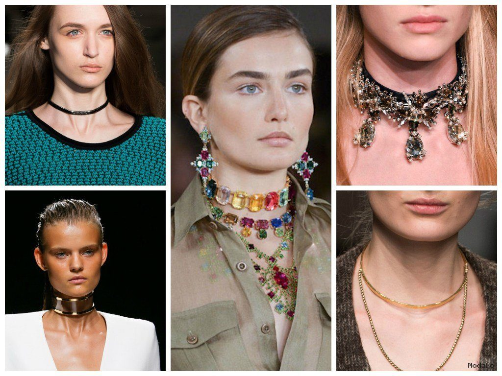 Top 7 Jewelry Trends for 2016 That You've Missed | Jewelry Trends