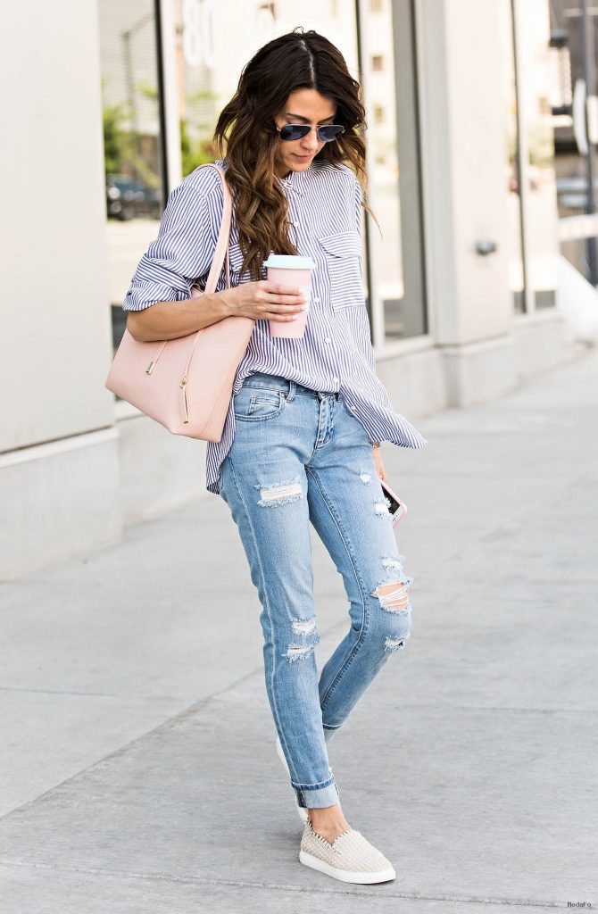 59 Cute Spring Outfit Ideas To Try Right Now – Just The Design