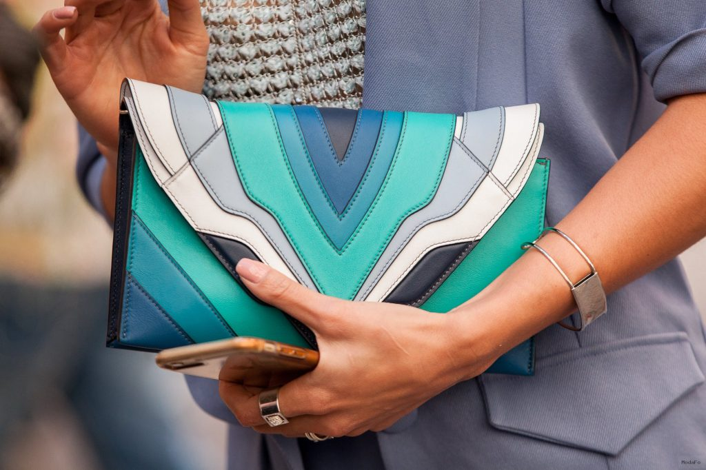 Fashion Week Accessories Street Style 2016- Personal Favorites …