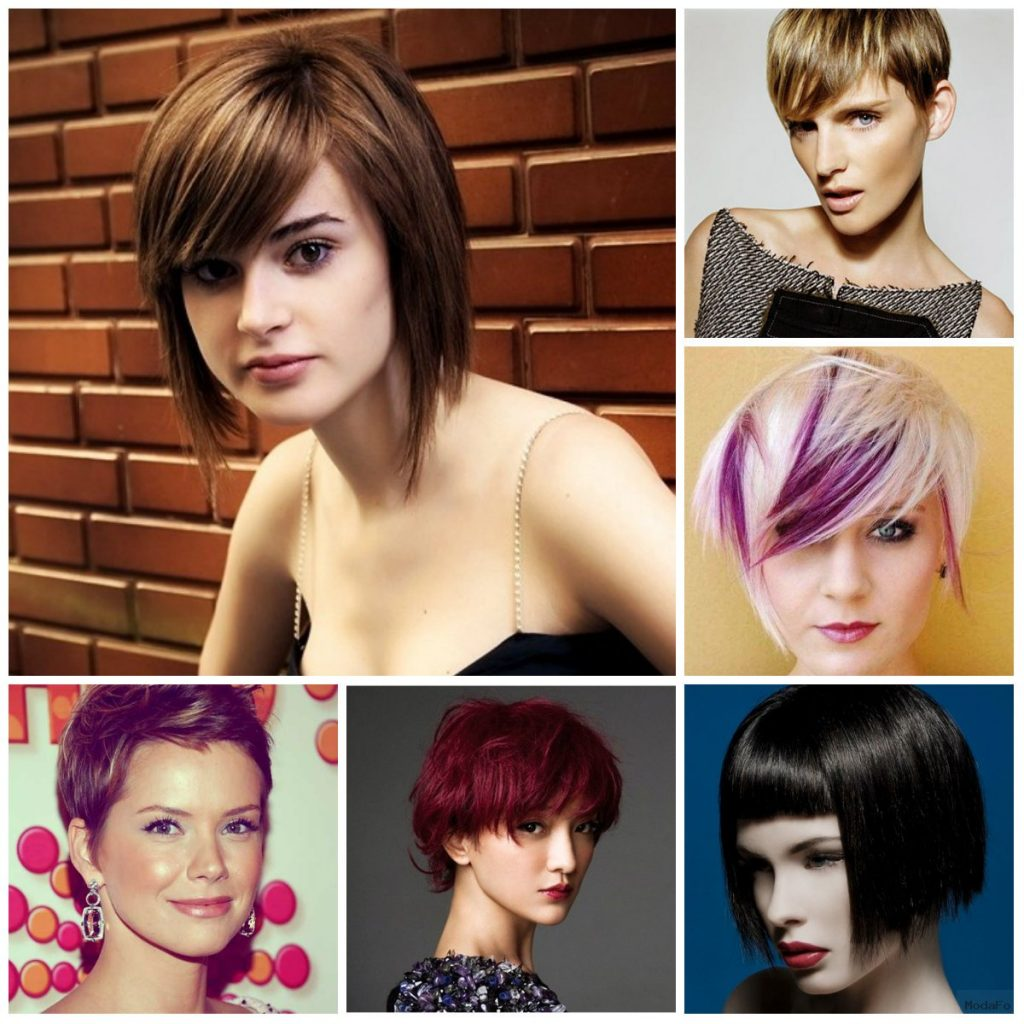 Hairstyles with Bangs | Hairstyles 2016 – Best Haircuts and Hair …