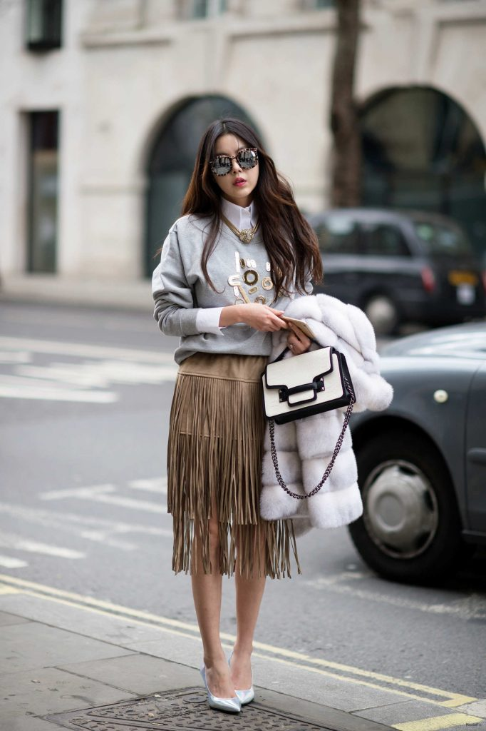 How To Rock Spring's '70s Trend (Without Looking Like A Hippie On …