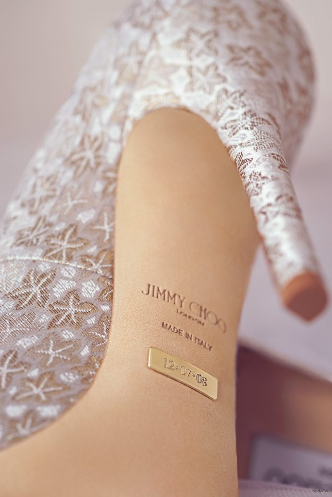Jimmy Choo Bridal Collection 2016 – Khaleej Madame