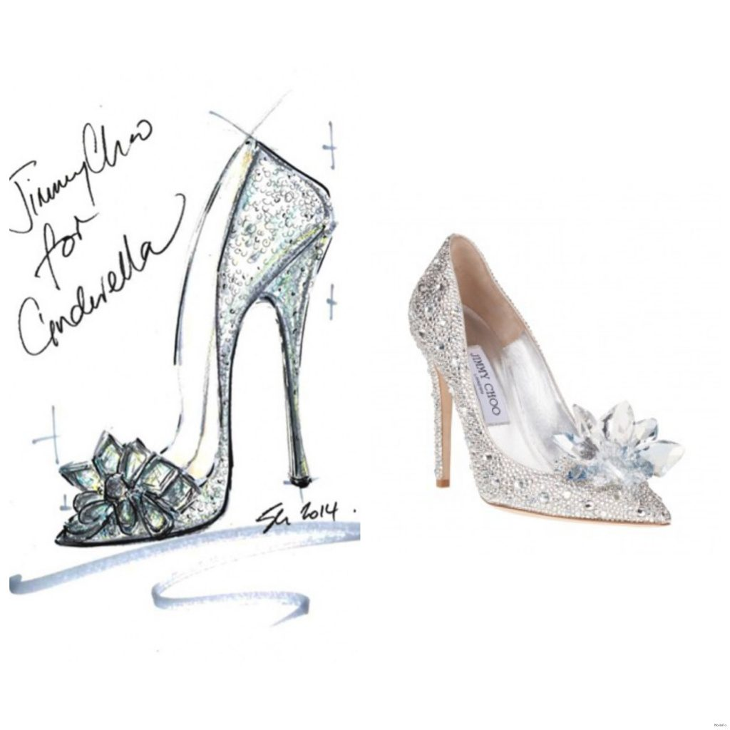 jimmy choo cinderella shoes yorkdale exhibitions 2016 |