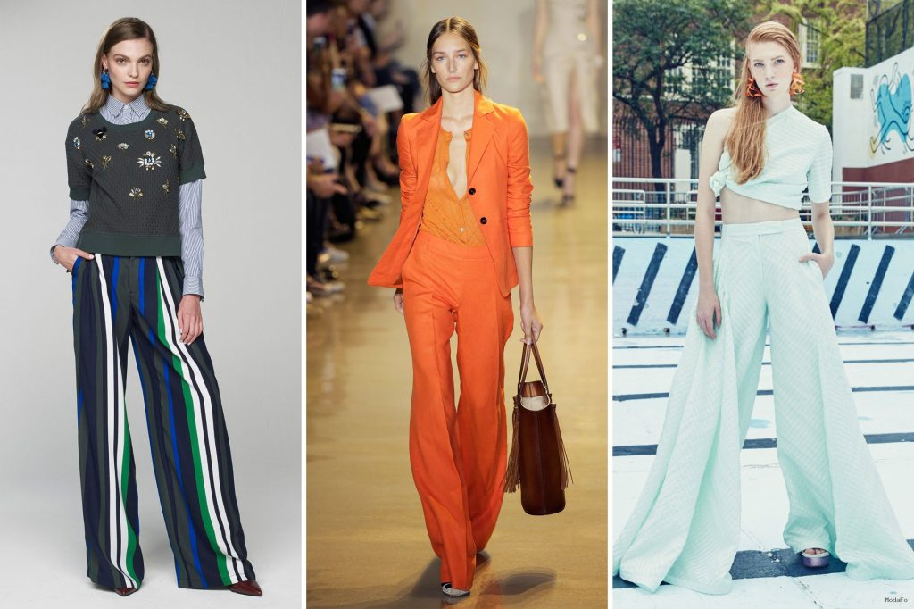 NYFW Trends | From Runway to Real-way – Sazan