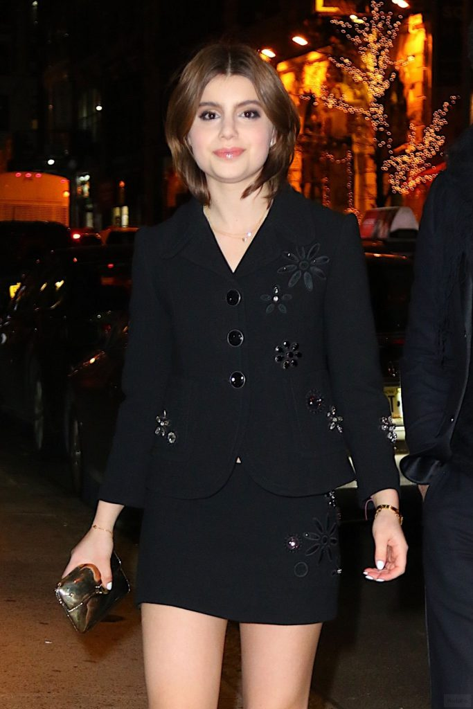 sami-gayle-night-out-style- …