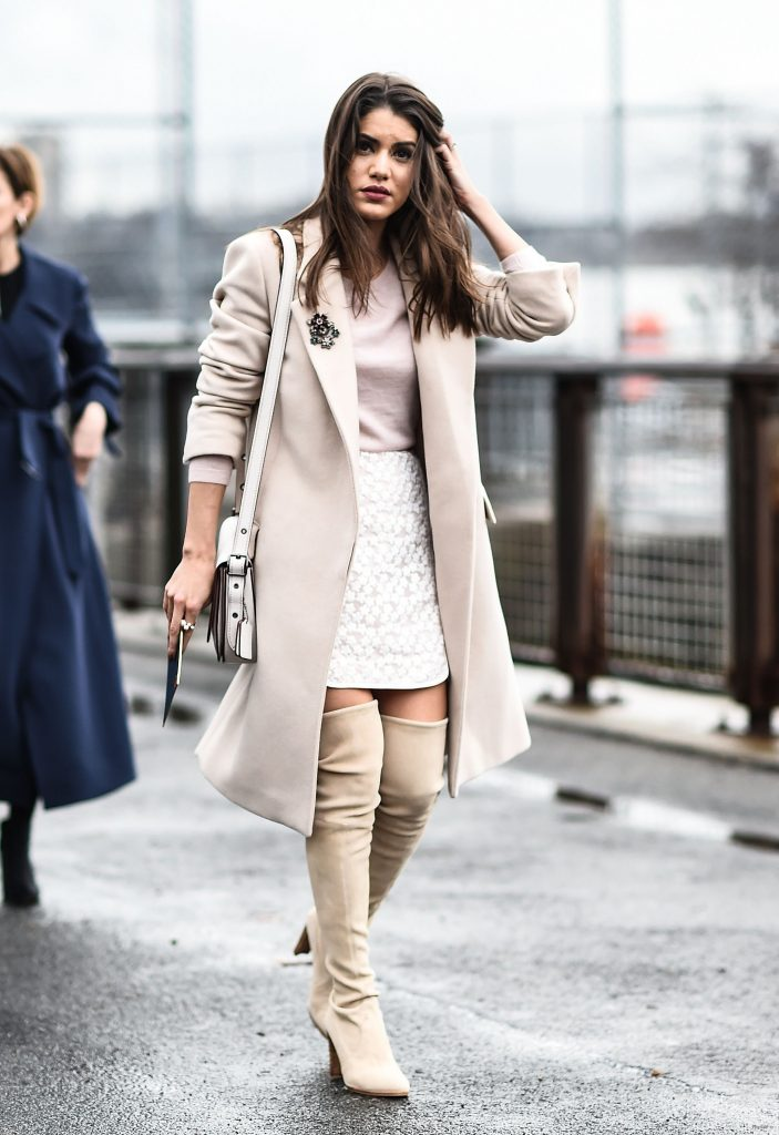 The 12 Best NYFW Street Style Looks