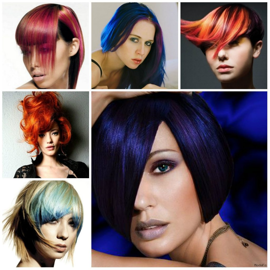 The Latest Red Hair Colors and Trends for 2016