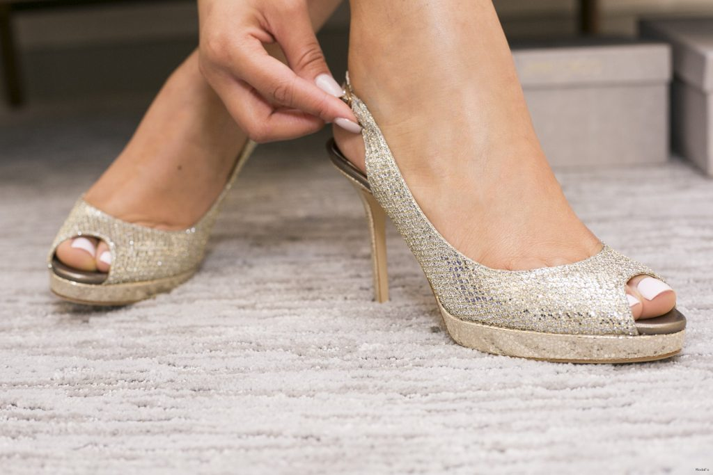 Wedding Wednesday: My Top 6 Favourite Wedding Shoes With Saks …
